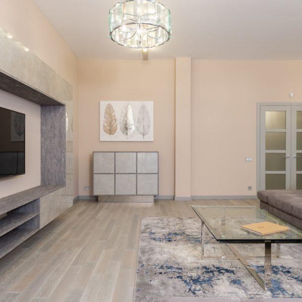 aranzacja mieszkania